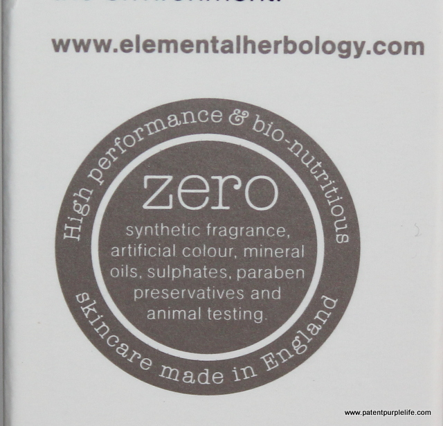 Elemental Herbology (5)