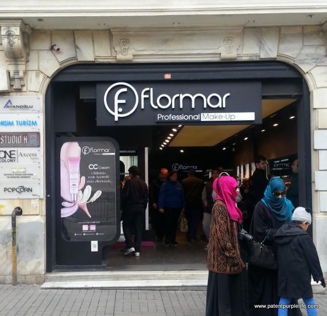 Flormar Istikal Cadesi