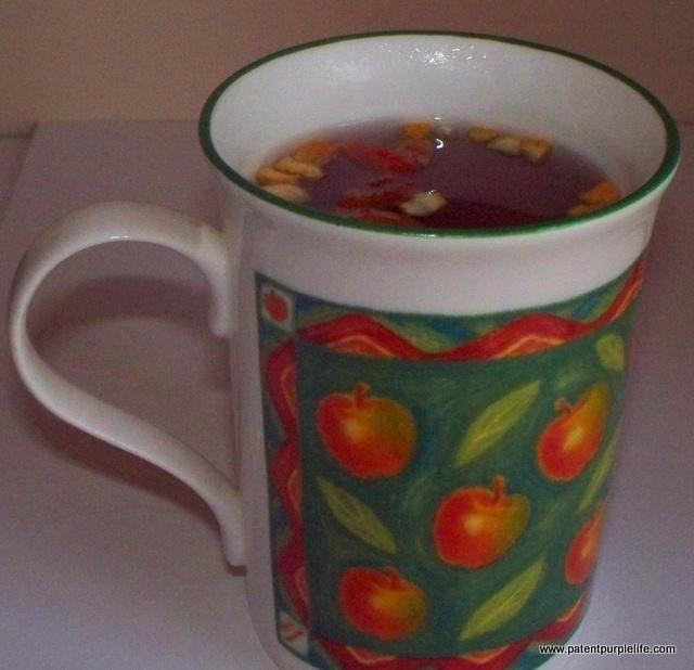Neals Yard Beautiful Tea (12)