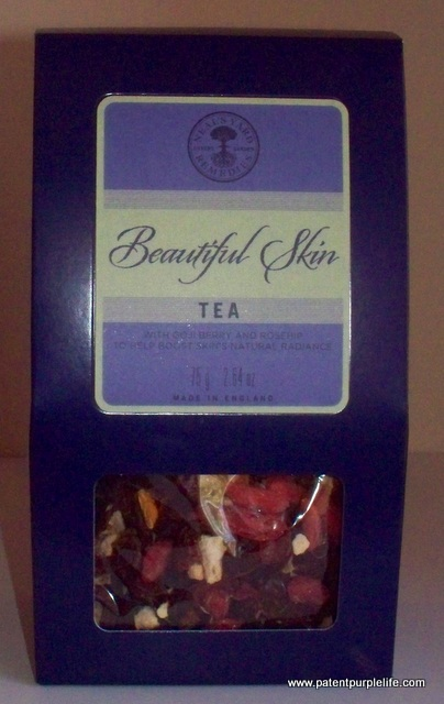 Neals Yard Beautiful Skin Tea