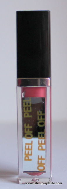 Beauty for Real Lip Cream Mirror