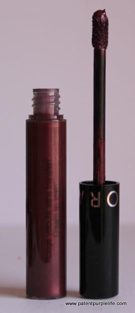 Dark Berry Sephora Lip Cream