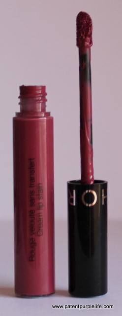 Endless Purple Sephora Lip Cream