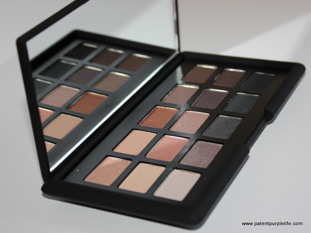 NARSissist Neutral Palette