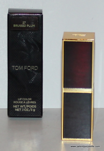 Tom Ford Bruised Plum with box