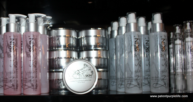 Anesis Spa Cosmeceutical Skincare