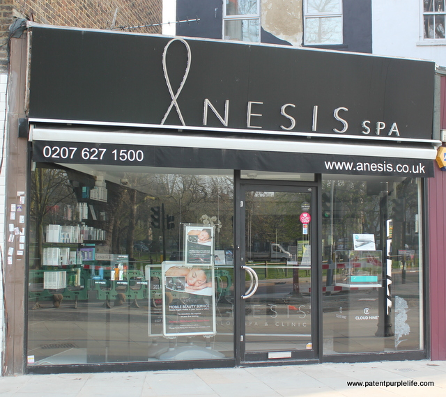 Anesis Spa and Salon