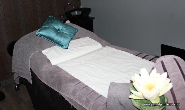 Anesis Spa Treatment Room