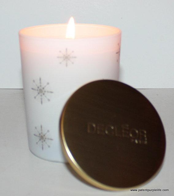 Decleor Candle (14)