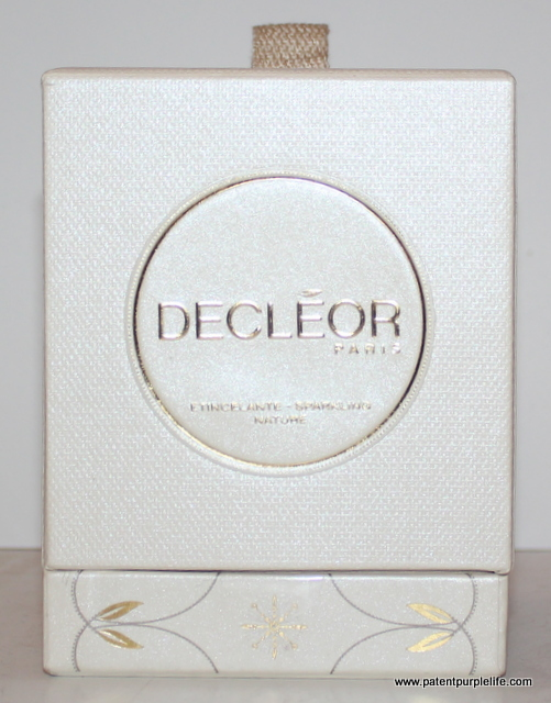 Decleor Candle