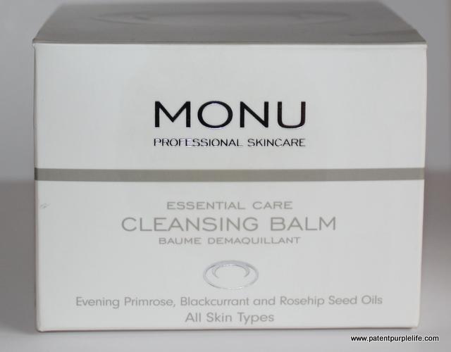 Monu Cleansing Balm (4)