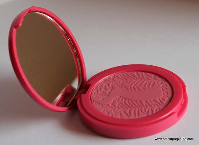 Tarte Cosmetics True Love Compact