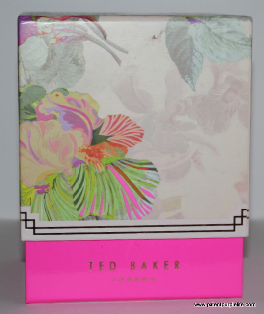 Ted Baker Box