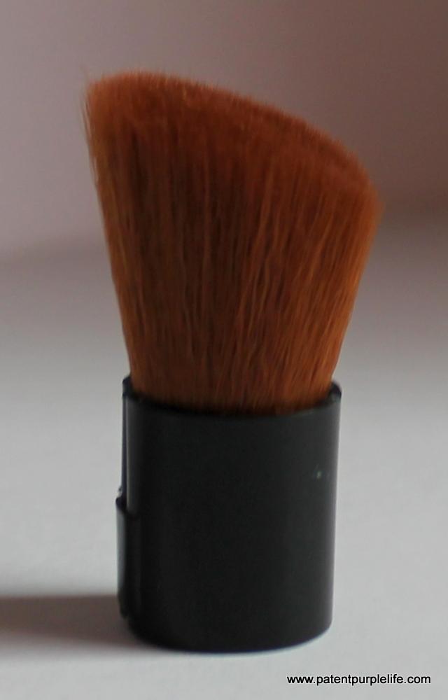 Elizabeth Arden Mini Kabuki Brush