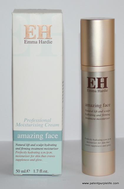 Emma Hardie Amazing Face AM PM cream