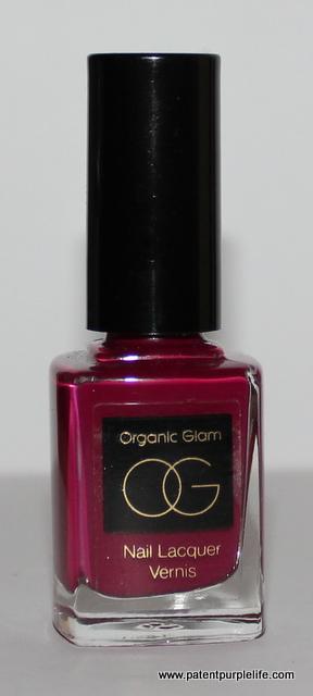 Milan Organic Pharmacy Organic Glam