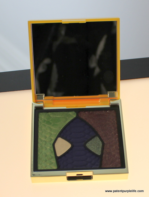 Santigold Earth As We Know It Palette