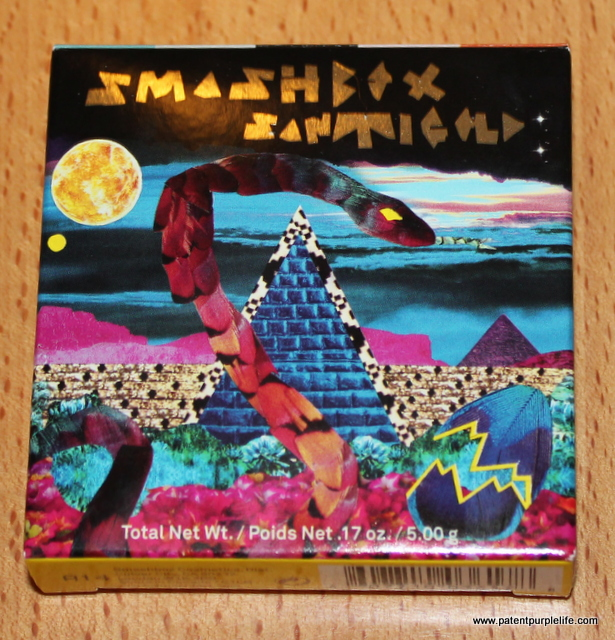 Santigold for Smashbox
