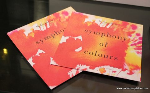Miller Harris Symphony of Colour