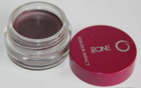 Oriflame The One Colour Impact Cream Shadow