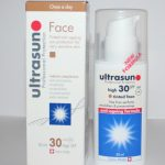 Tinted Ultrasun