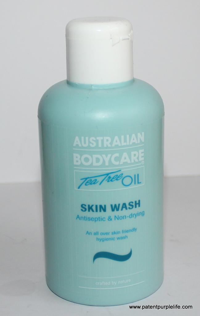 ABC Skin Wash