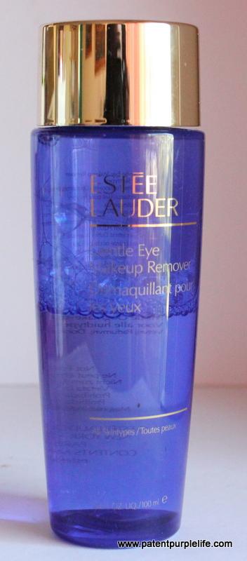 Estee Lauder Gentle Eye Make Up Remover