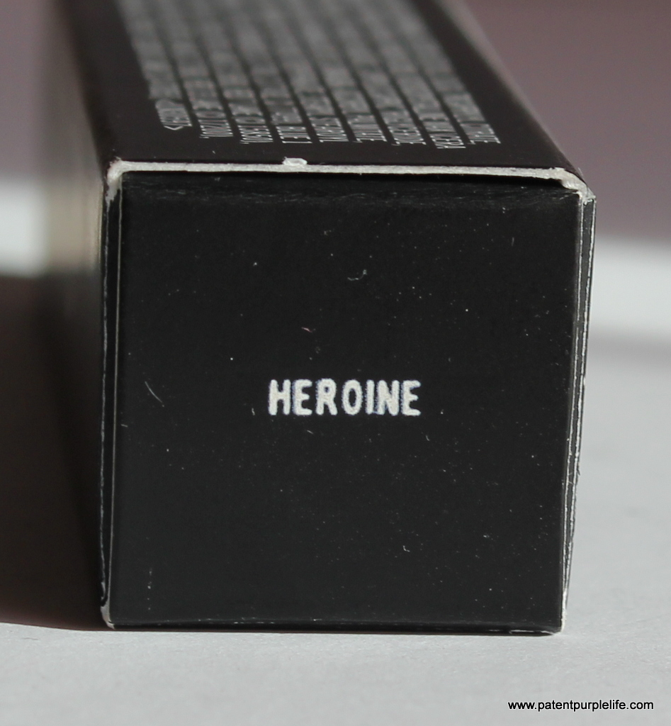 MAC Heroine Box