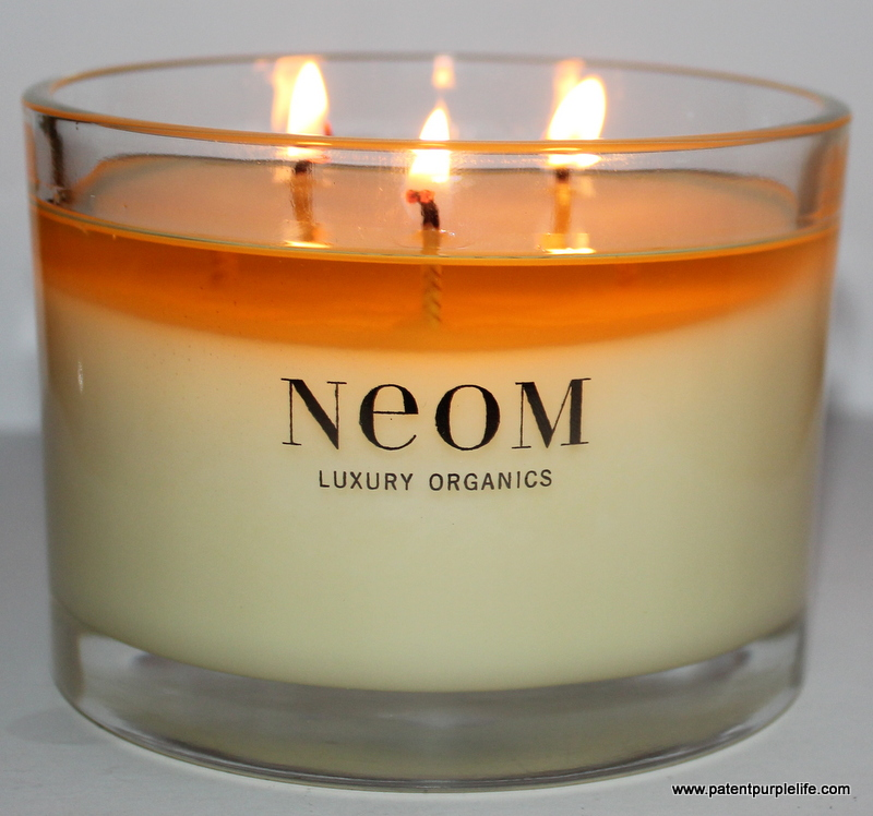 NEOM Inspiration Candle
