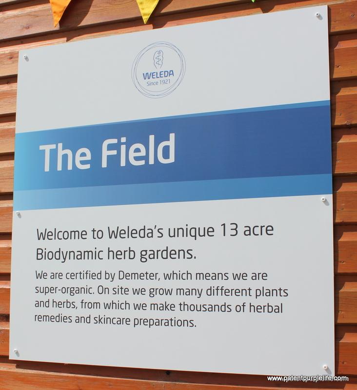 Weleda The Field