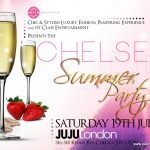 SITCUK Chelsea Summer Party