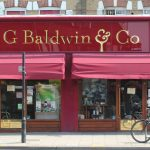Baldwins Walworth Road