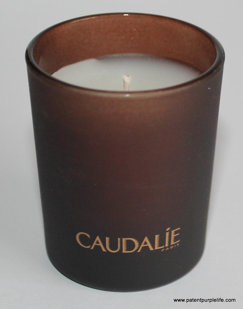 Caudalie Bougie Parfumee Candle
