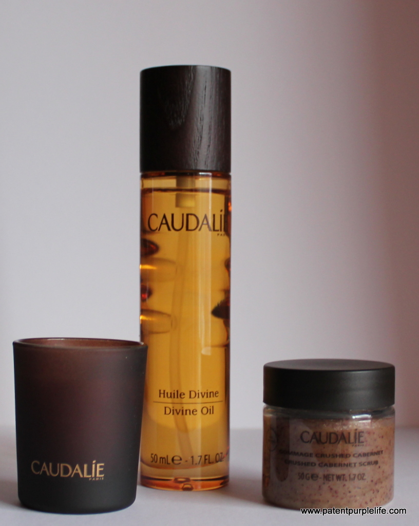 Caudalie Divine Collection