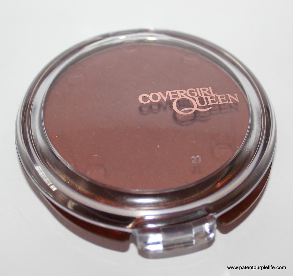 Covergirl Queen Ebony Bronzer