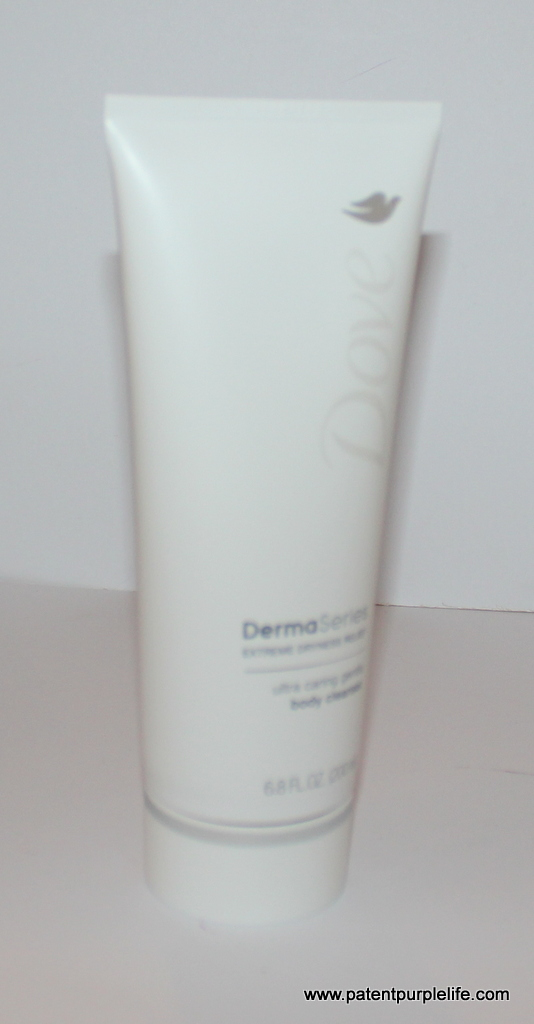 Dove Derma Series Ultra Caring Gentle Body Cleanser