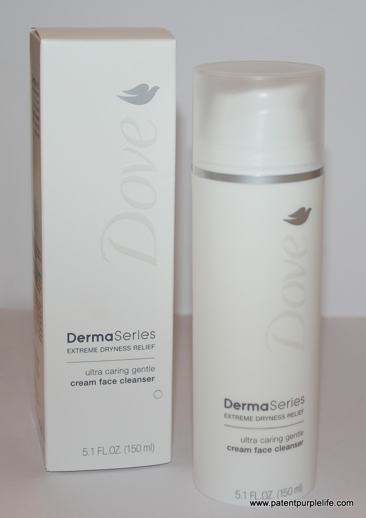 Derma Series Ultra Caring Gentle Face Cleanser