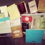 Jamie Perfume Subscription Box