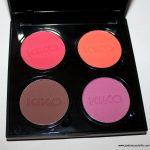 Kiko CLIC Palette Eyeshadows