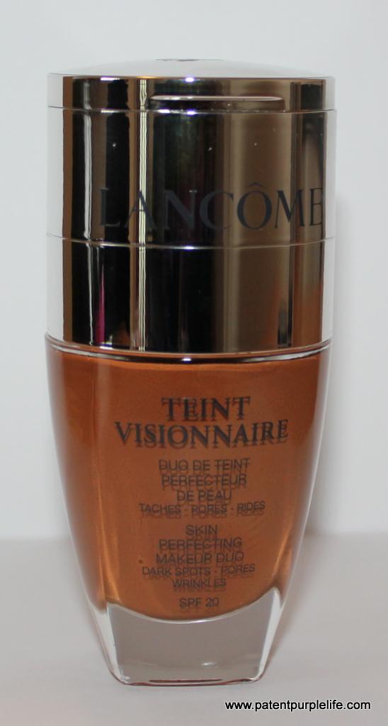 Lancome Teint Visionnnaire Shade 12