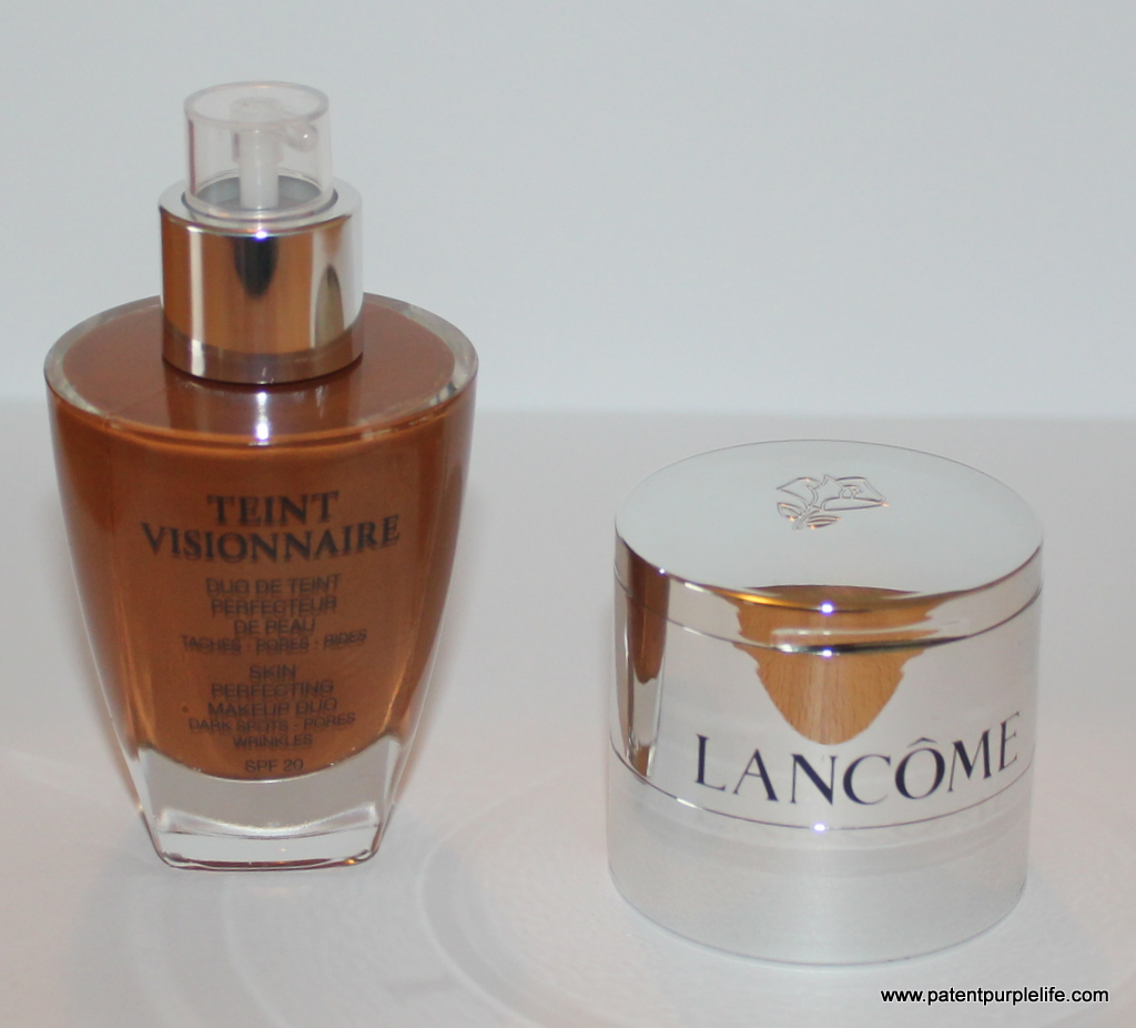 Lancome Teint Visionnaire Shade 12