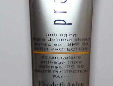 Elizabeth Arden Prevage SPF 50