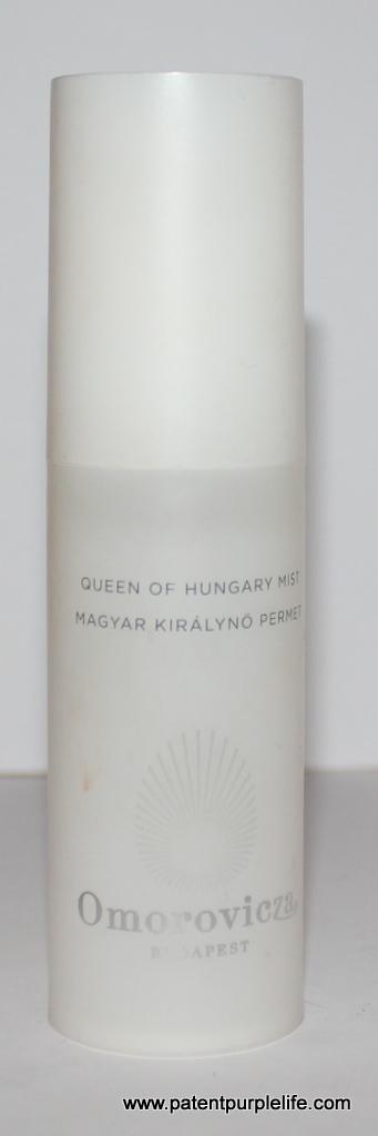 Queen of Hungary Mist