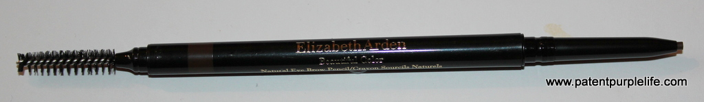 Elizabeth Arden Beautiful Colour Natural Eyebrow Pencil Brownette