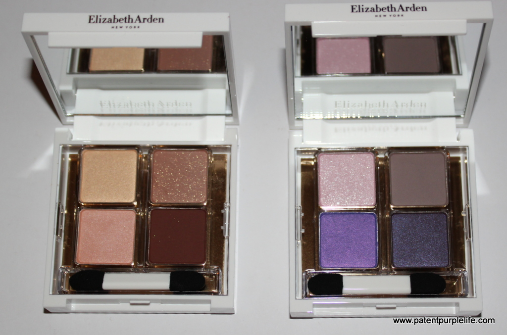 Elizabeth Arden Beautiful Colour Eyeshadow Quads