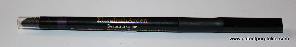 Elizabeth Arden Beautiful Colour Precision Glide eyeliner Blackberry