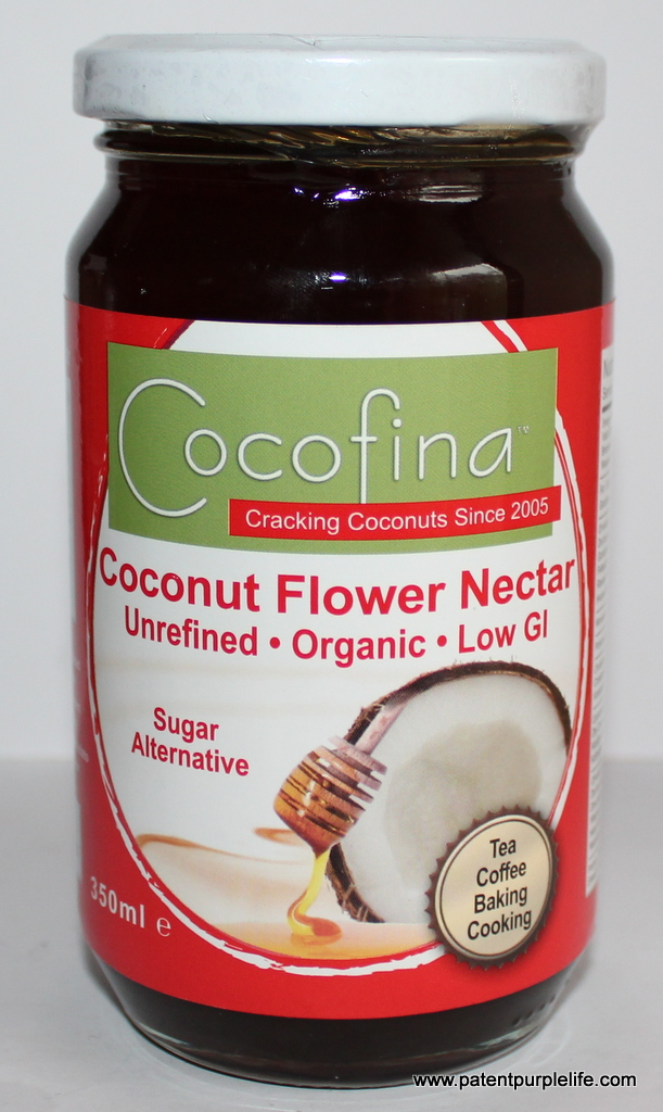 Cocofina Flower Nectar
