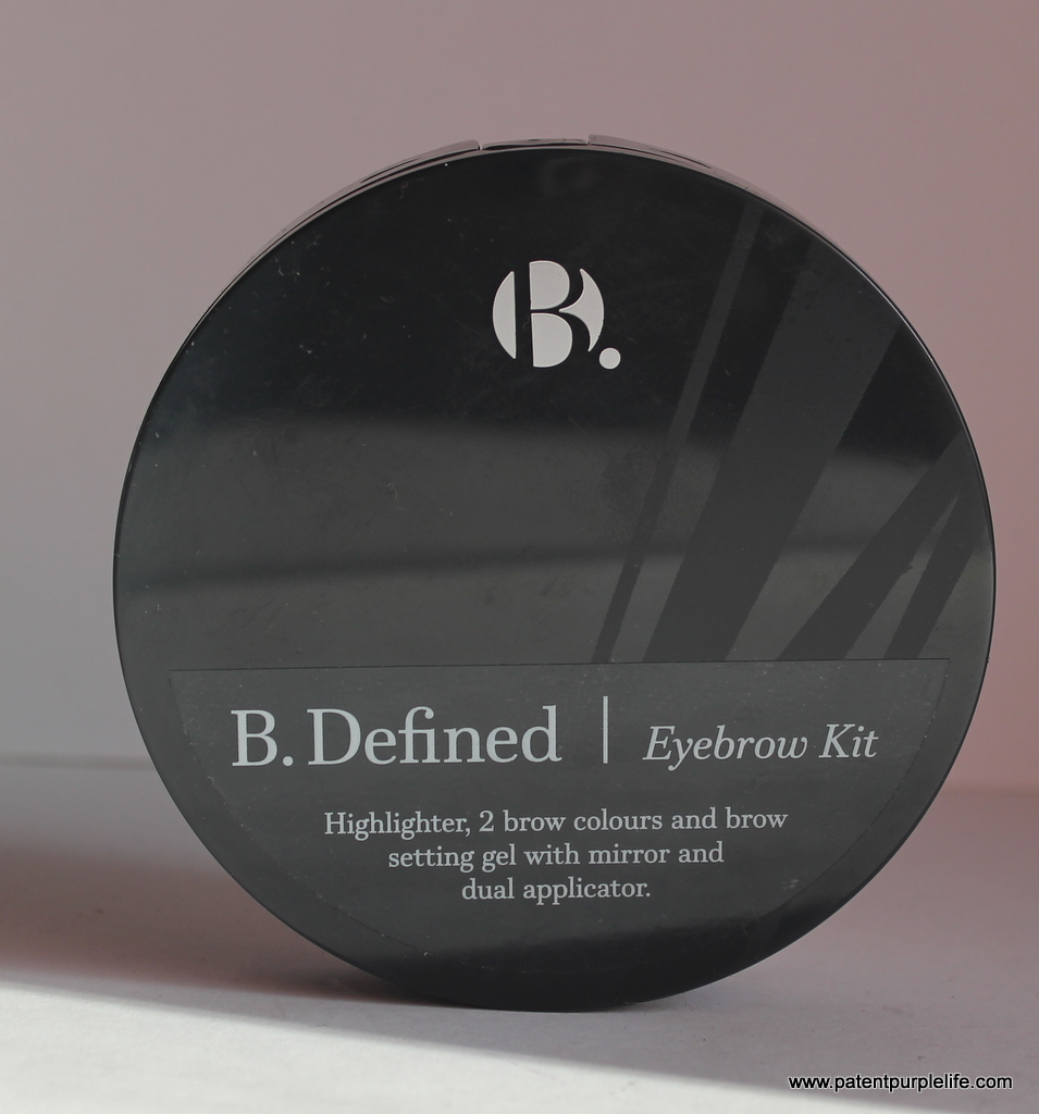 B Defined Eyebrow Kit