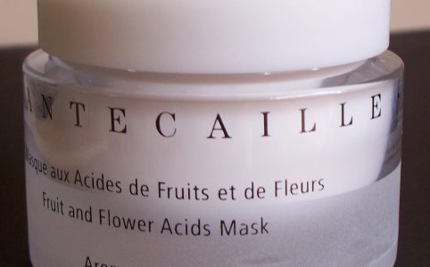 Chantacaille Flower and Fruit Acid Mask