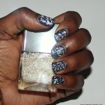 Nails Inc Snowflake Whitechapel